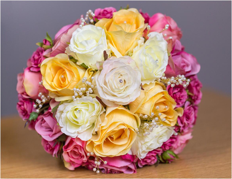 RR-bouquet